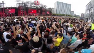 GoPro:ULTRA JAPAN 2014  in TOKYO