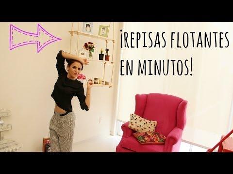 HAZ REPISAS FLOTANTES EN MINUTOS ♥ - (Yuya ft. MOTEL) - YouRepeat