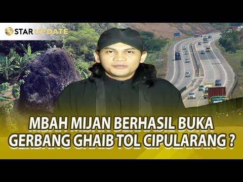 MISTERI GERBANG GHAIB DI TOL CIPULARANG – STAR MISTERI 05/09
