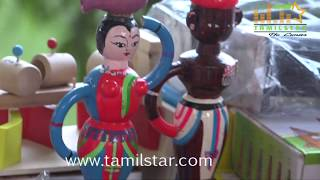 Occasion Of Pongal Festival In Dastkaar Nature Expo 2018