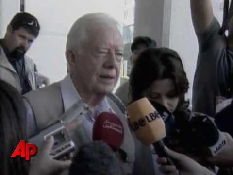 Lebanon's Pro-Western Bloc Claims Election Win