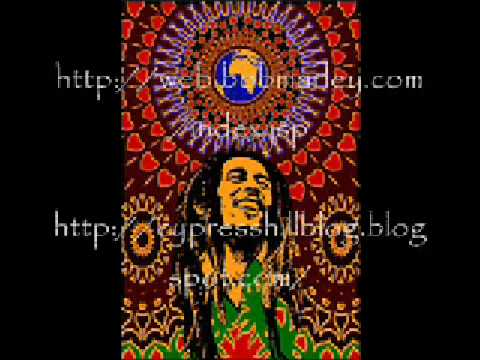 Bob Marley- African Herbsman (Cypress Hill Remix) (Remixed and Unmixed)