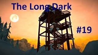 The Long Dark - Part 19 - Exploring Mystery Lake