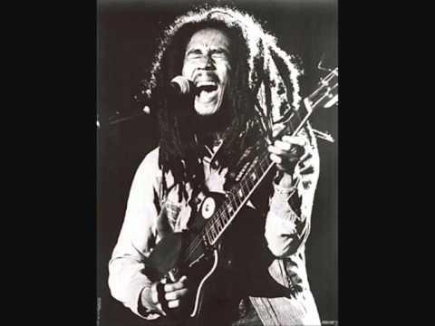 Bob Marley - African Herbsman (1973)