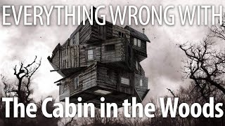 Download Everything Wrong With The Cabin in the Woods Mp3 and Videos