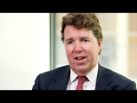 Paul Tucker, Bank of England