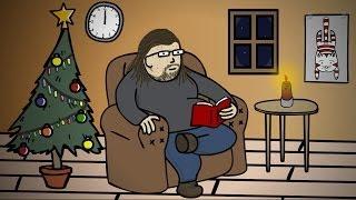 Frohe Weihnachten 2013!