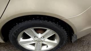 Отзыв Клиента Mitsubishi Lancer X (425тыс руб)