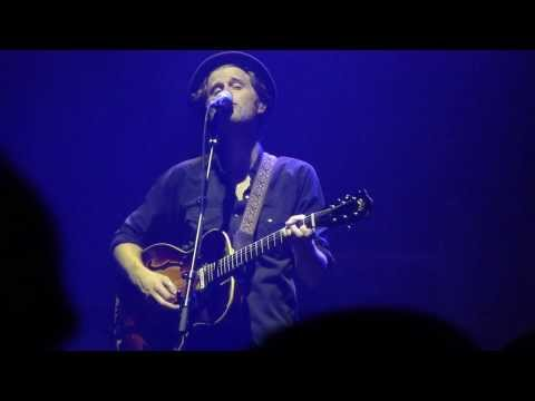 The Lumineers - Morning Song - live Zenith Munich 2013-12-06