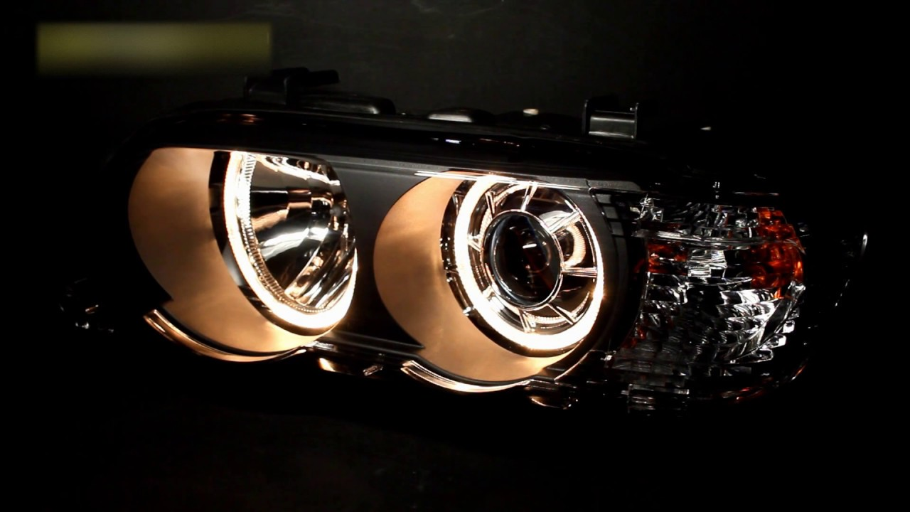 как купить подержанную BMW X E53 (БМВ Х5 Е53)