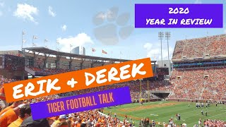 Clemson Football 2020 Year In Review