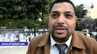 بالفيديو .. مواطنون عن رفاعة الطهطاوي 'ممكن يكون عالم'.. وآخر : غياب التوعية في المدارس سبب جهل الناس