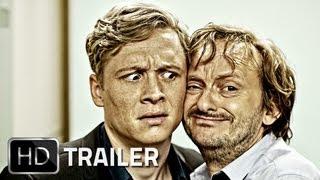 SCHLUSSMACHER Trailer German Deutsch HD 2013 | Matthias Schweighöfer