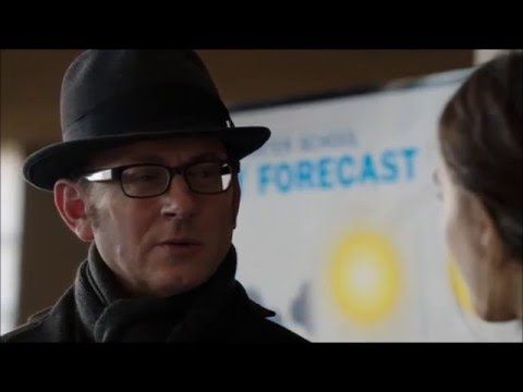 Person of interest (Q&A) Harold and Claire school scene (Eng subs)