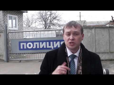 ПЕРЧАТКА БРОШЕНА. Особо опасный юрист Краснодарского края Сергей Земцов