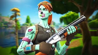 Fortnite creative recor gines st kills!!