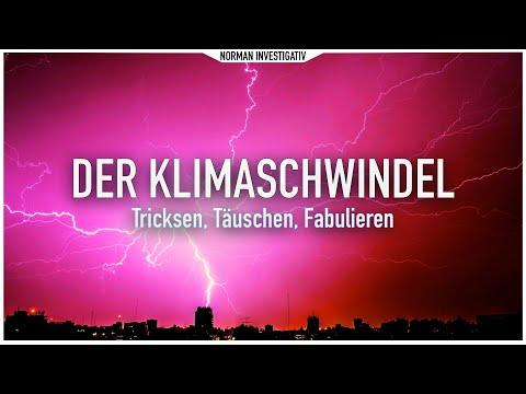 Tricksen, Täuschen, Fabulieren - Der Klimaschwindel / Neu!
