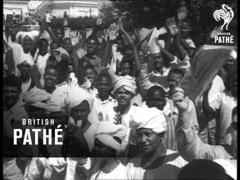 Queen In Sudan  (1965)