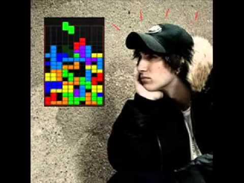 Porta tetris rap - Natok24.Com