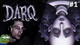 Xqc Plays Darq  Full Playthrough Part 12