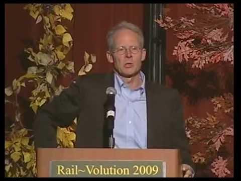 Rail~Volution 2009: Invitation to Rail~Volution 2010 / Massachusetts Transit Updates