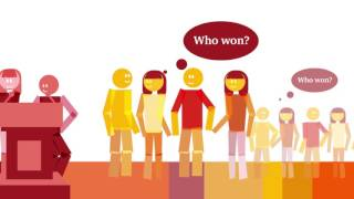Your future starts here.  PwC's Challenge Case Competition