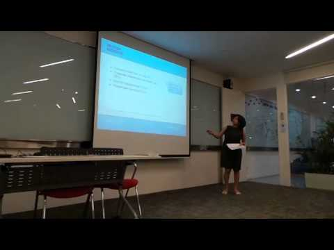 Importance of Company Secretary in Singapore - Talk by Kirti Balakrishnan