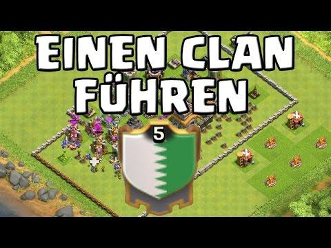 Wie führt man einen guten Clan? - Clash of Clans [Deutsch/German HD+]