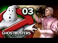 Ghostbusters: The Video Game Let's Play w/ TheKingNappy! - Ep 3