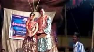 Telugu Andhra recording dance