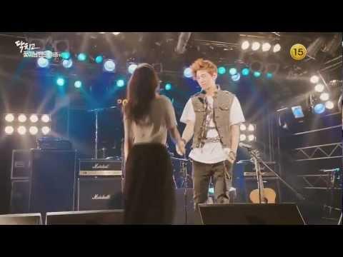 [M/V] Wake Up - Shut Up Flower Boy Band OST (Ji Hyuk/Soo-Ah)