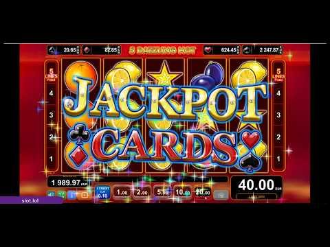 Egt Jackpot