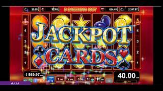 видео Игровой слот Jackpot Crown Deluxe (Джекпот Корона Делюкс) без регистрации