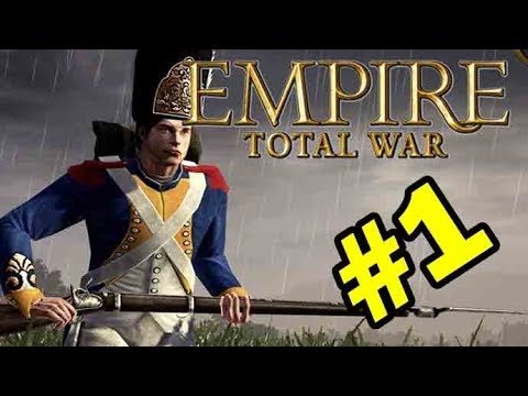 Let's Play Empire: Total War – France Campaign – Part 1