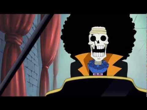 Il Liquore di Binks - One Piece (con testo in descrizione)