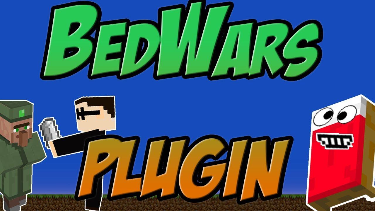 Minecraft bedwars plugin bungeecord