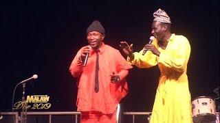 COMBÉ & MANIOUKH FONT LEUR SHOW AU MALAW D'OR