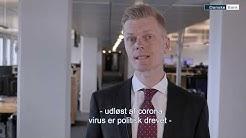 Afkast i Danske Porteføljepleje april 2020