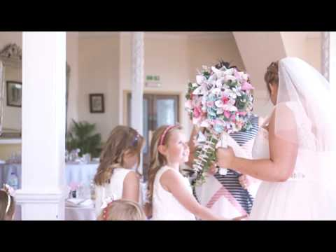Creating Ceremony - Charlotte and Abbey's wedding