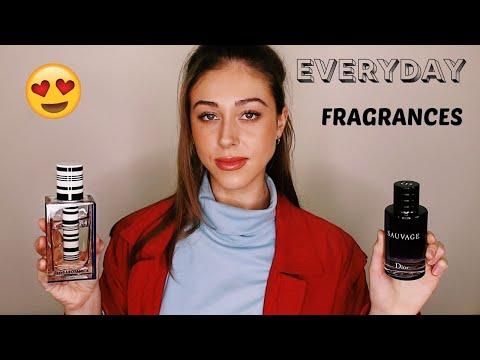 6 SEXY Everyday Fragrances....(men & Women)