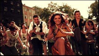 Ruslana - ShaLaLa (Official video) (English version) (2012) (HD)
