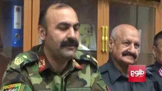 Operation Shafaq 2 Progressing Slowly: MoD