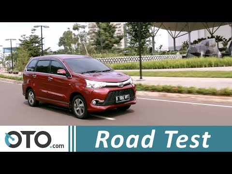 pajak grand new avanza 2016 toyota yaris trd supercharger kit veloz 1 5 a t road test oto com youtube