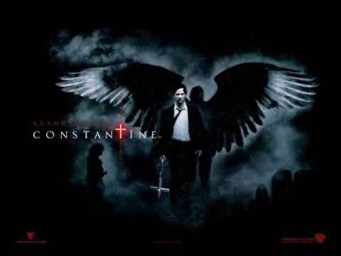 Constantine -OST- A Perfect Circle - Passive