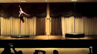X-pole Presents Pole Dance Fest 2014 - 59 Alethea Austin