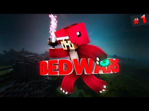 OneClip BedWars | Bettsafe :3 | Kotti
