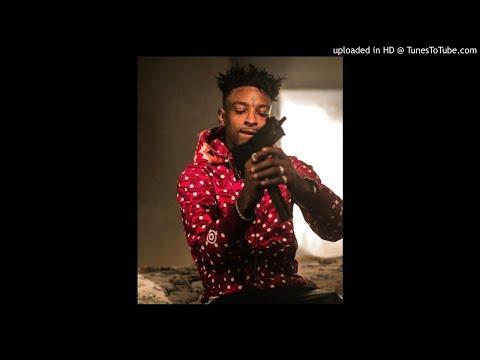 21 Savage - Baby Choppa (Produced by Pi'erre Bourne)