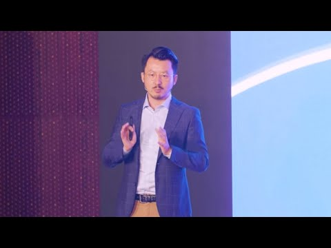 Designed in contemporary, Jewellery in contemporary | Jie Sun | TEDxZJU