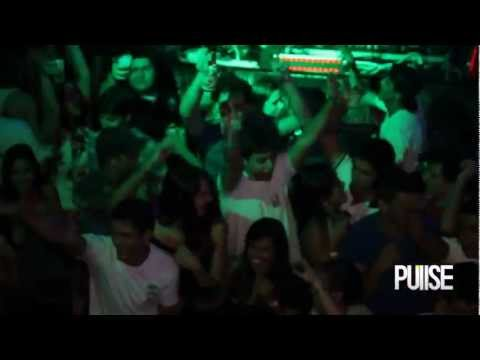 ENERGY WORLD TOUR @ Club PULLSE 10.3.2012 / BRAZIL (official aftermovie)