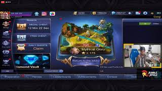 DOGIE (ML O AKO) vs Xander ford (PNG) LIVE!!!! SCAMM DAW